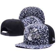 2018 NBA Charlotte Hornets Snapback hat