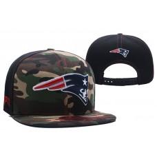 2018 NFL New England Patriots Snapback hat LTMY