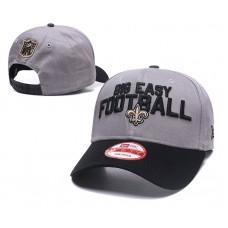 2018 NFL New Orleans Saints Snapback hat GSMY06041