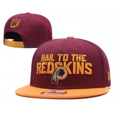 2018 NFL Washington Redskins Snapback hat GSMY06041