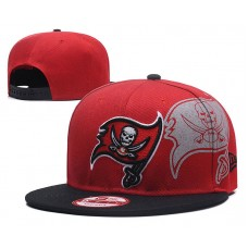 2018 NFL Tampa Bay Buccaneers Snapback hat GSMY0925
