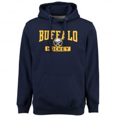 2016 NHL Buffalo Sabres Rinkside City Pride Pullover Hoodie - Navy